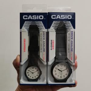 领3元券购买乔妹同款日本卡西欧考试宋慧乔手表