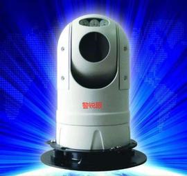 车载云台摄像机高清红外便携式吸盘云台电力巡检热成像网络云台