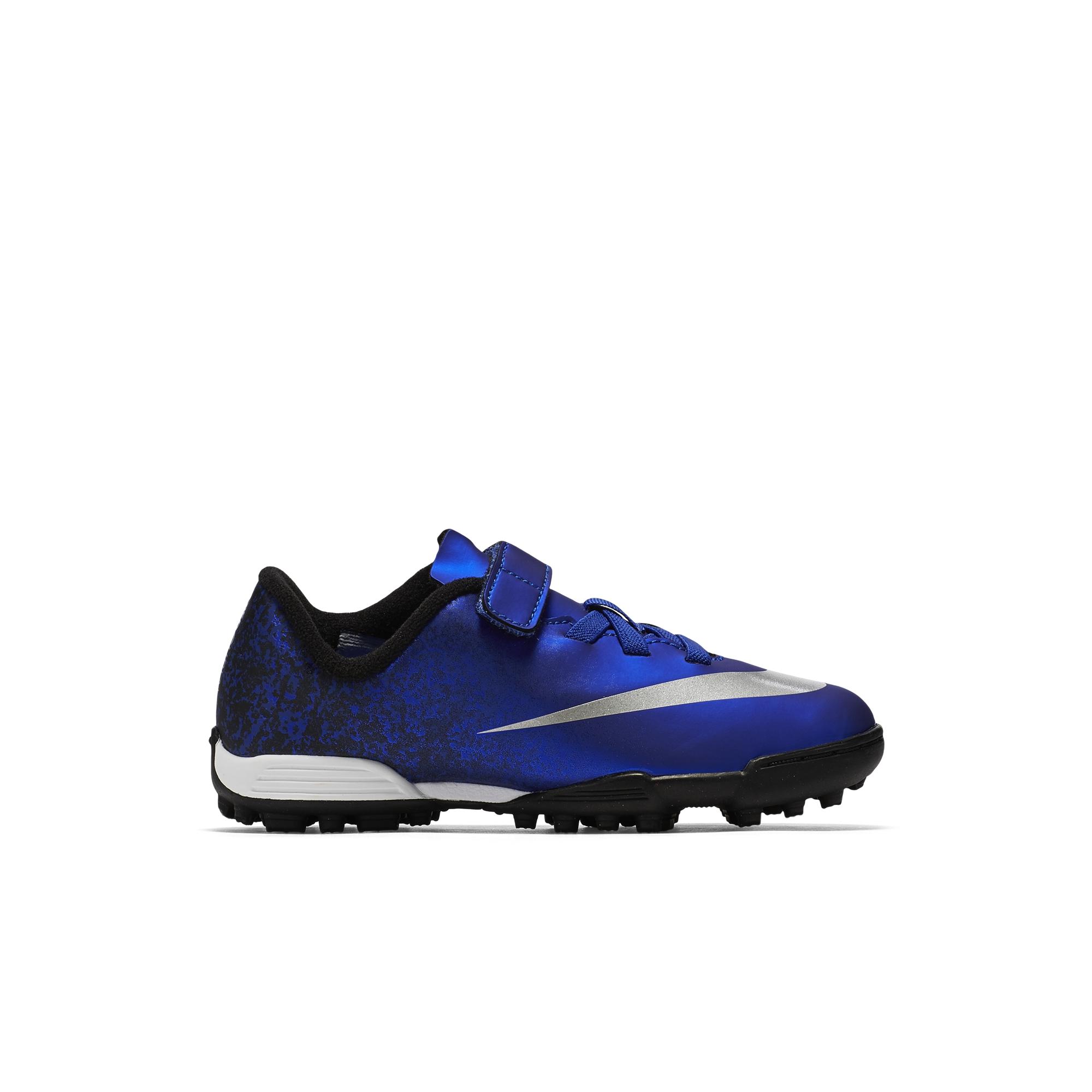 Nike耐克官方MERCURIAL VTX 2^(V^) CR刺客人造場地足球童鞋7251