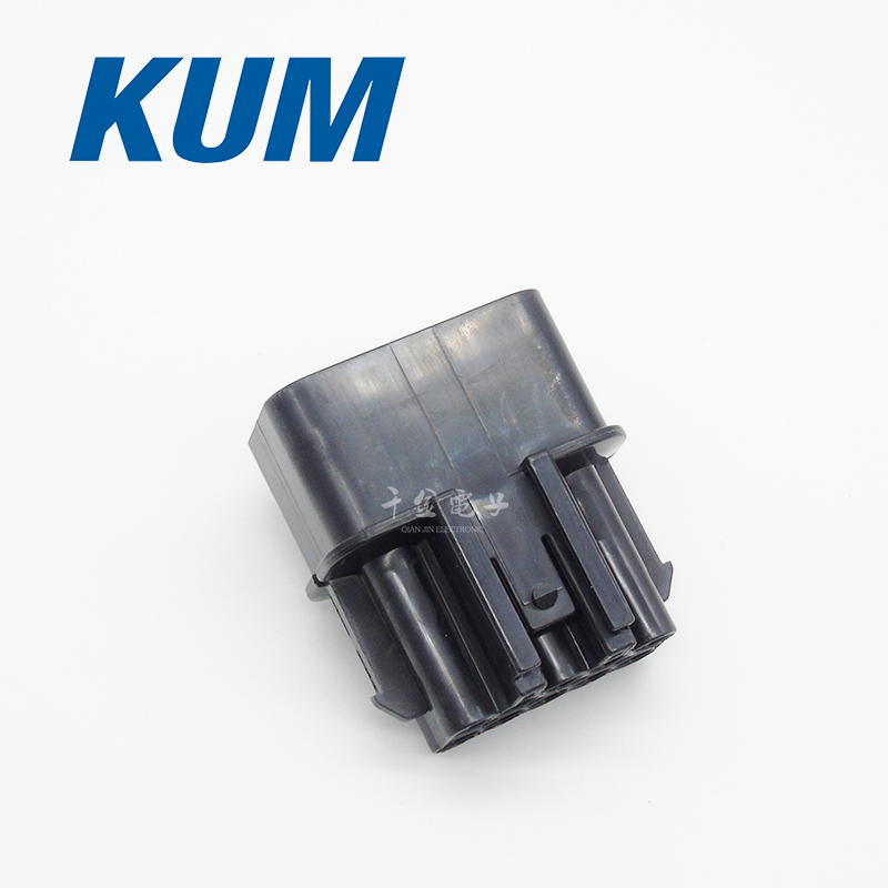 pb621-10020-1 kum现货连接器塑壳
