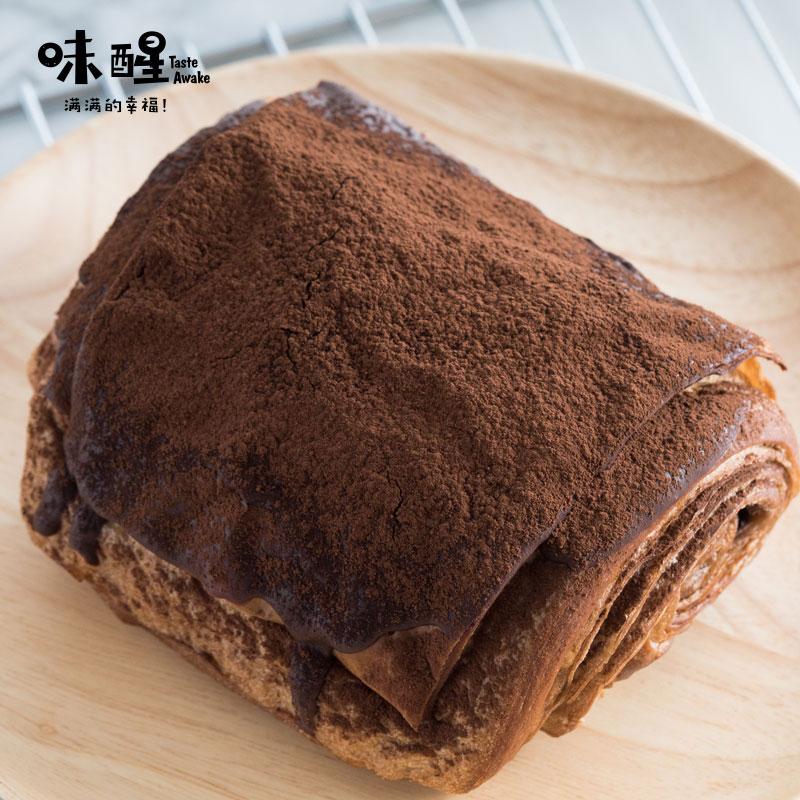 【限量】味醒脏脏包2个装包邮顺丰每日现烤早餐夹心面包网红正品