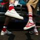 回力官方旗舰店男女鞋运动鞋低帮子鼠夏季新款夏季休闲帆布鞋女鞋