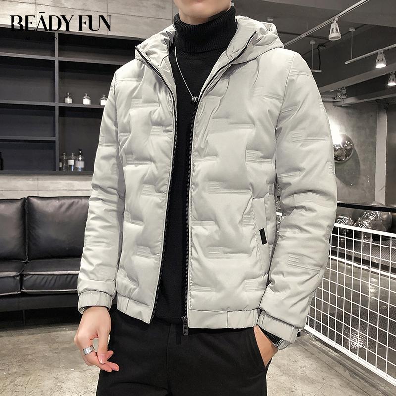 贝蒂凡冬季外套韩版潮流羽绒棉服