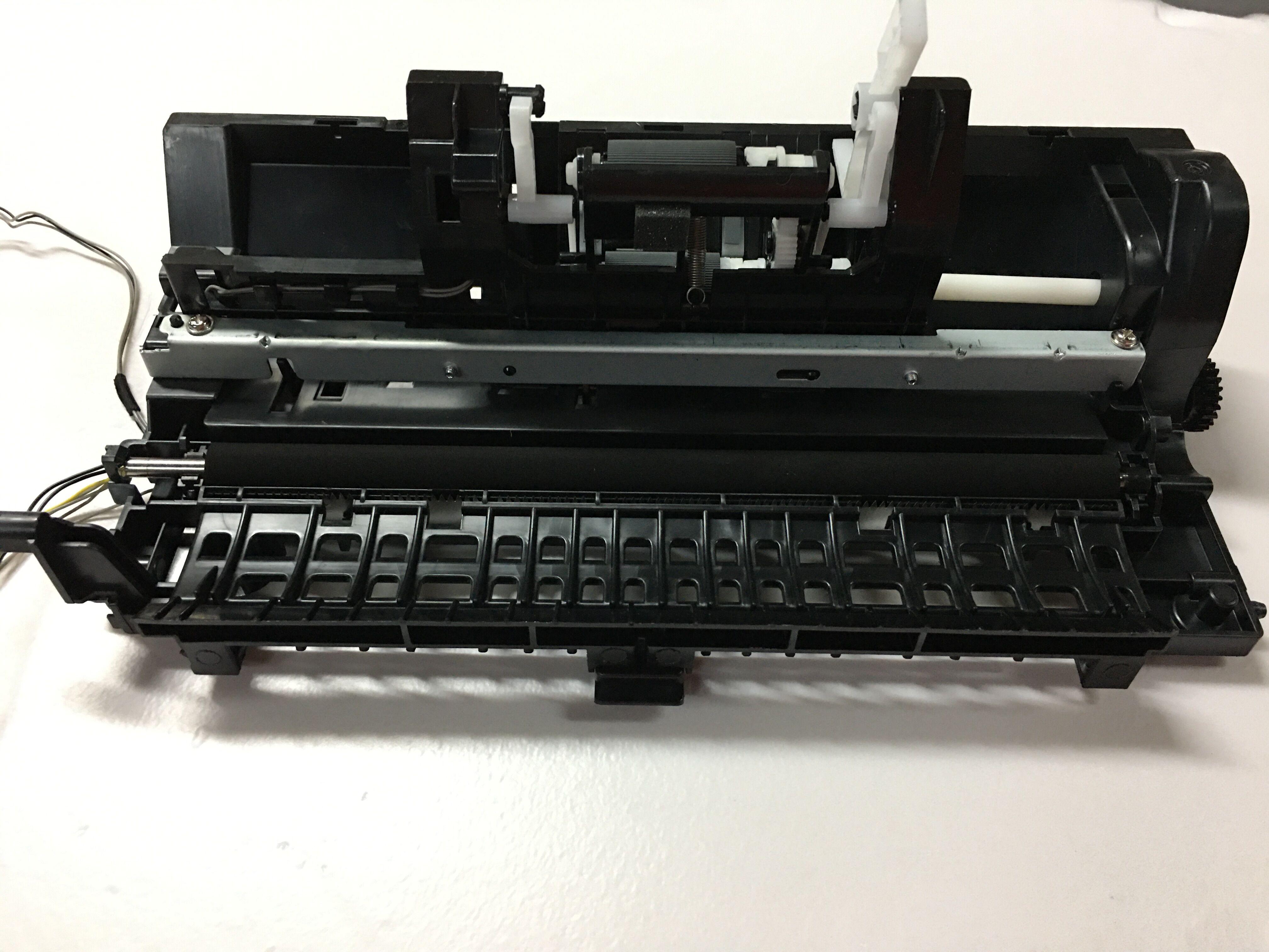 适用惠普103a 108w吸纸器 136nw 131 133 138 进纸器 搓纸轮