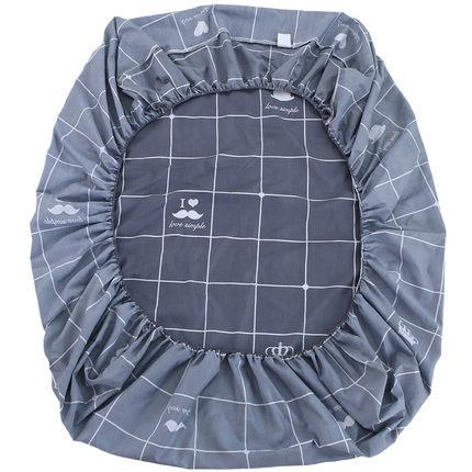 床笠单件席梦思保护套床垫罩床单
