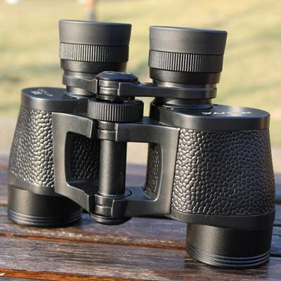 正品ROUYA双筒军事用望远镜防水户外特种兵高倍高清夜视找蜜蜂马