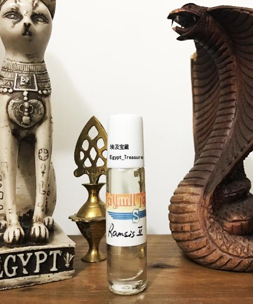 Товар в наличии Египетские ароматы Рамсес 2 Оверлордовский аромат