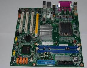 全新原装联想G31主板G31T-LM VER:V1.0扬天T4900V启天 主板送CPU