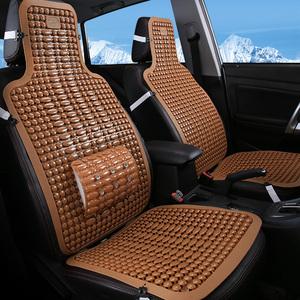 夏天通风塑料面包车大小客车座椅垫