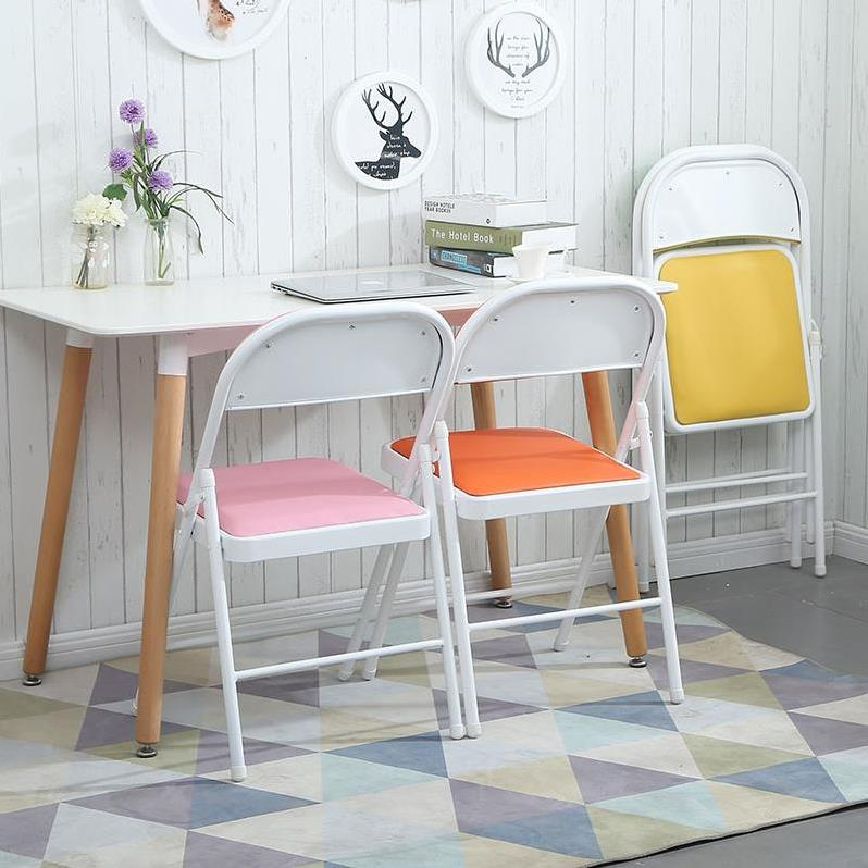 Garden chair fast food restaurant childrens learning chair Nordic guidance armchair multifunctional brown bed chair business dining