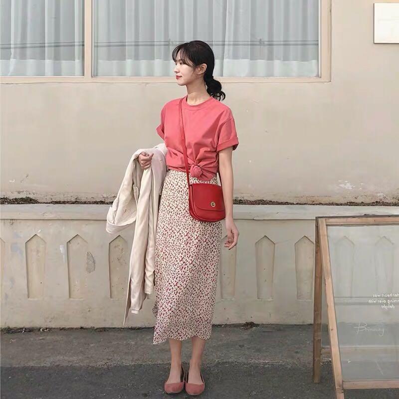 法式赫本学生轻熟风港味早春洋气俏皮超仙网红两件套装裙子女夏季