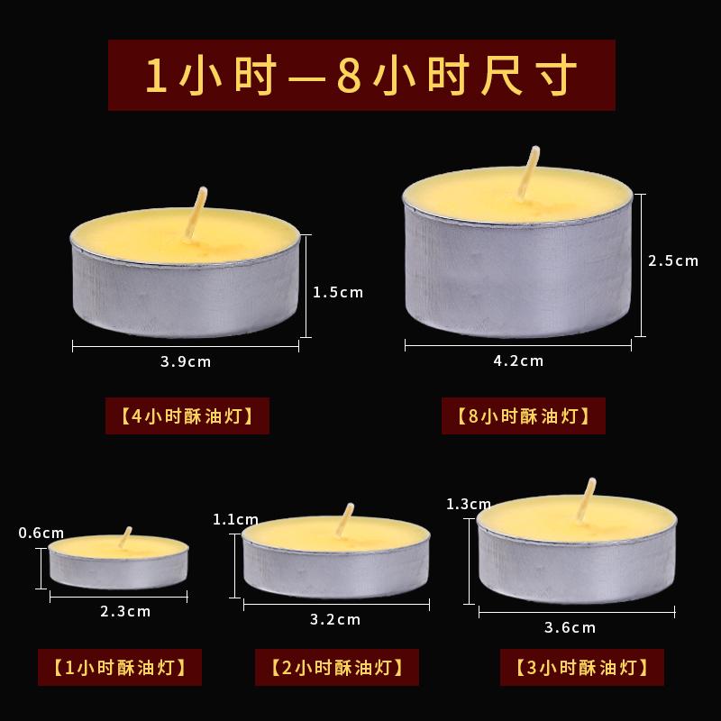 Масленные свечи Артикул 617795266098