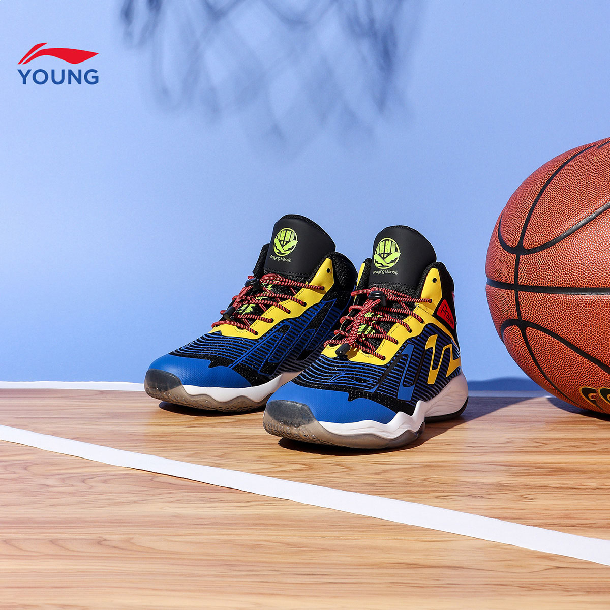 Спортивная обувь для детей и подростков Артикул 596690515585