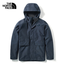Classic North Face Men's outdoor waterproof and breathable new 46l6