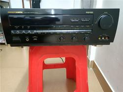 二手进口马兰士SR770 AV功放机5.1家庭影院高端发烧大功率音质靓
