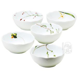 日本原装进口正品NARUMI鸣海餐具面饭碗套装陶瓷器厨房用品 现货