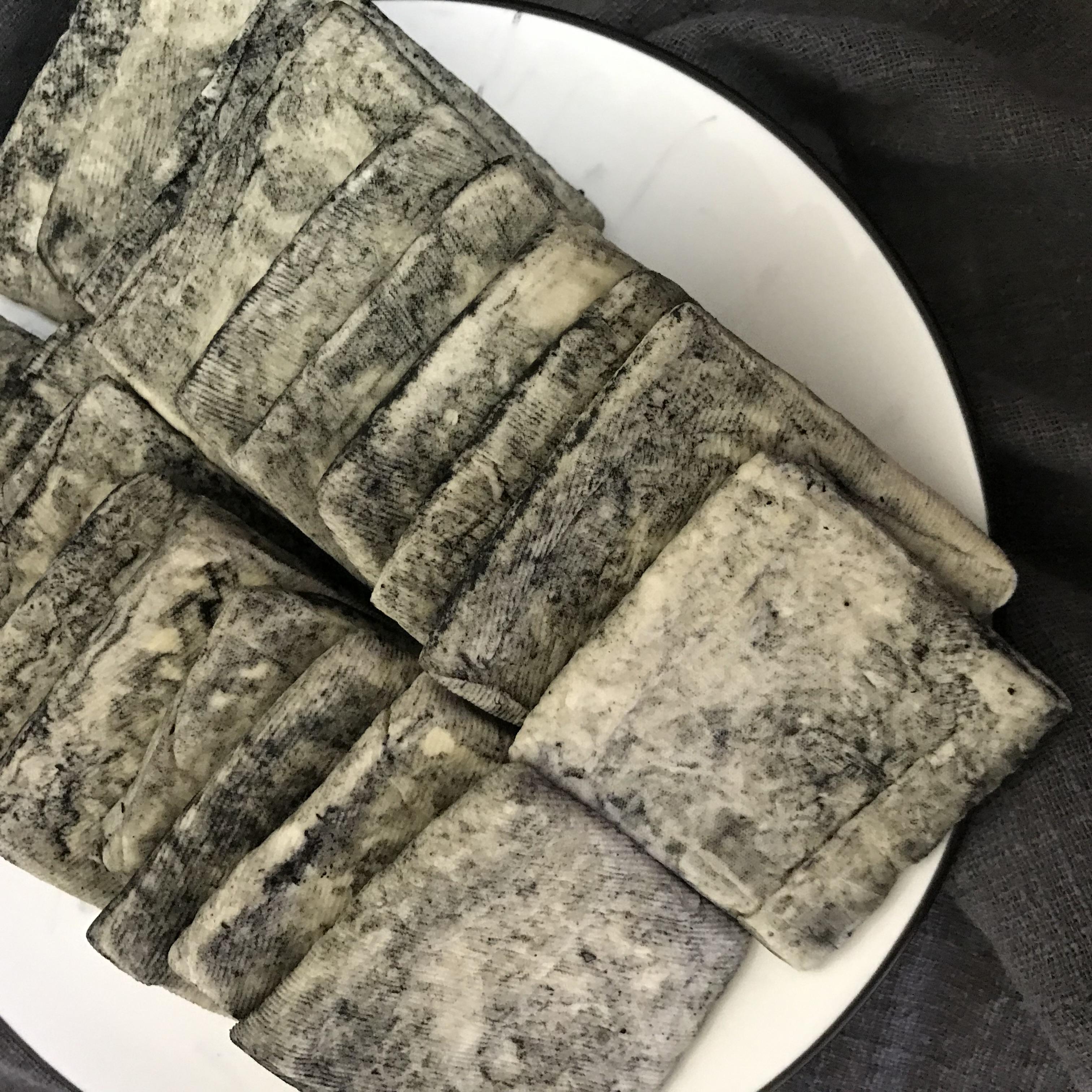 安徽黄山土特产徽州特色臭豆腐干茶干炒辣椒臭干子散装5份包邮
