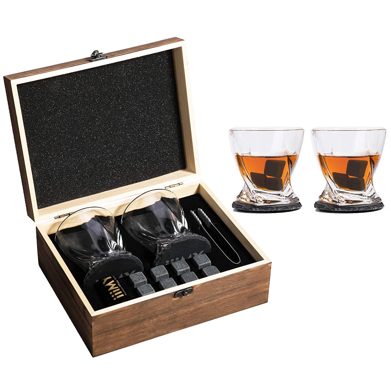 I I ice wine set