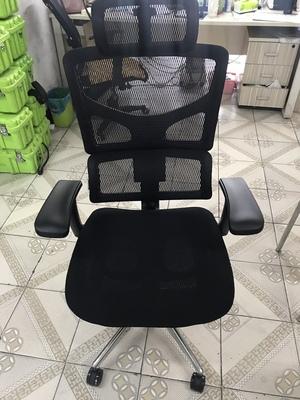 评价分析Ergomax人体工学椅ALX 测评好不好?说说舒适性怎么样,质量好吗