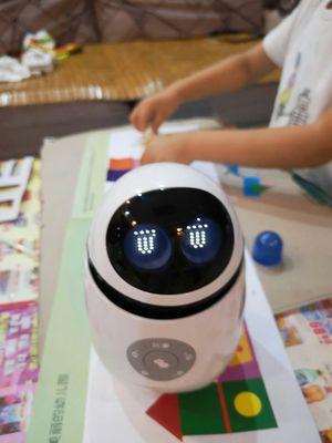 体验评测荣事达好帅二蛋机器人好不好,有哪些功能?好帅二蛋机器人评测
