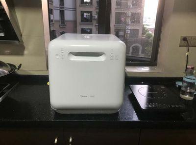 大家真实感受美的 MT怎么样呢??评测说说美的MT洗碗机怎么连接天猫精灵
