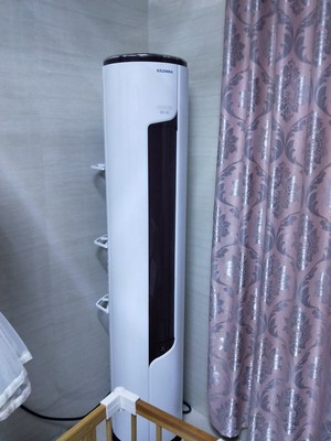 Re:大神吐槽下Kelon/科龙 KFR-72LW/EFLVA1(2N24) 一级变频3匹柜机空调使用感受好吗 ..