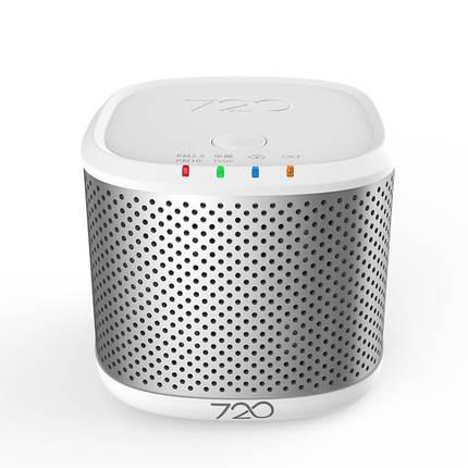 720环境宝3新品家庭甲醛空气检测仪卧室测试仪家用雾霾自测仪室内