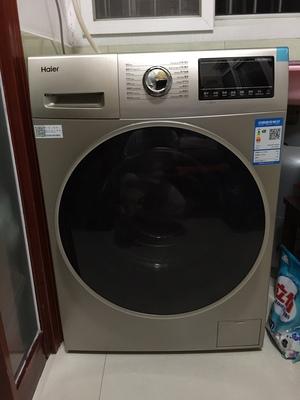 大家真的知道Haier/海尔 EG9014HB939GU1 9公斤洗烘一体怎么样呢??说说质量如何