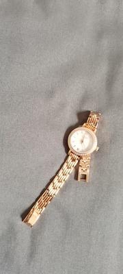 lolarose手表怎么样,质量好吗?是什么档次的牌子?