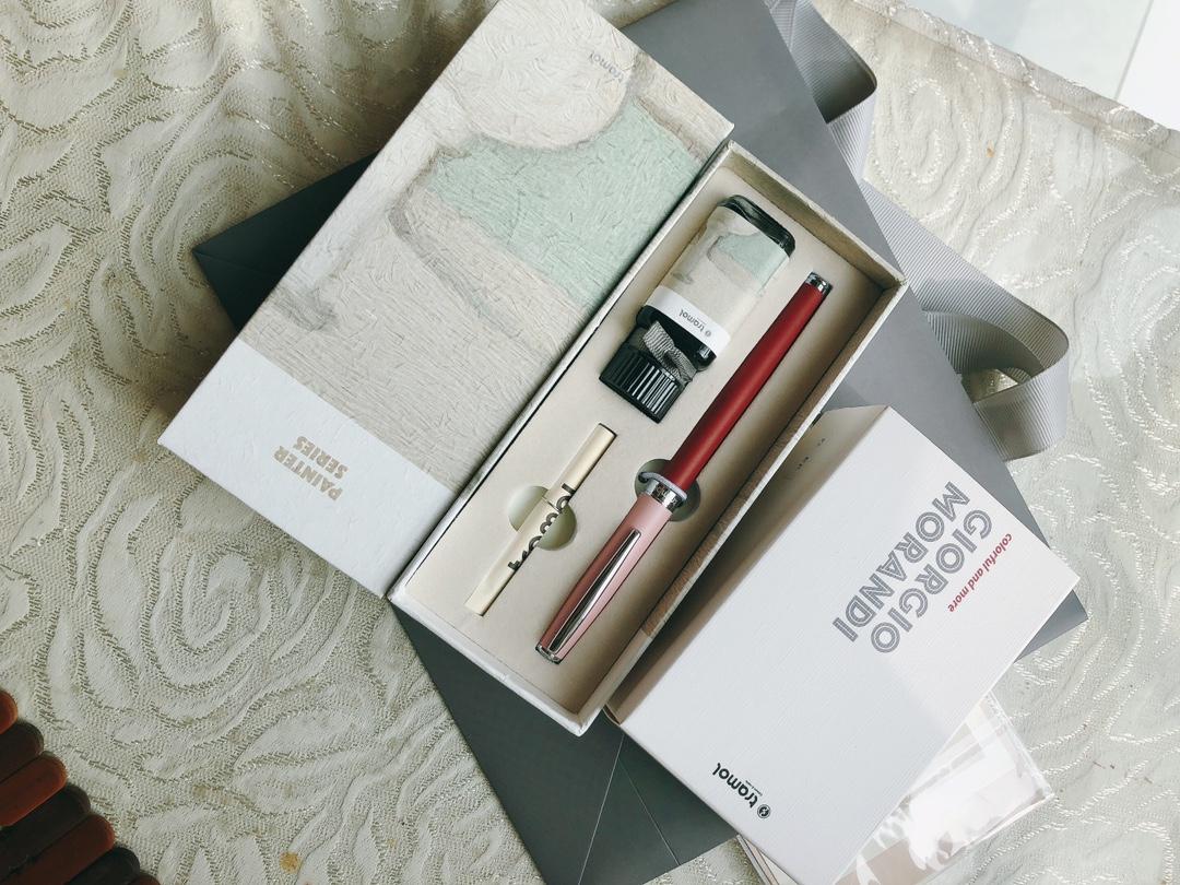 儿子18岁了送啥礼物呢,几款钢笔礼盒送孩子很适合