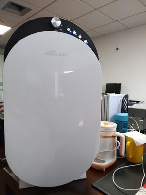 摩瑞尔空气净化器怎么样好使不?深入解密评测真相。