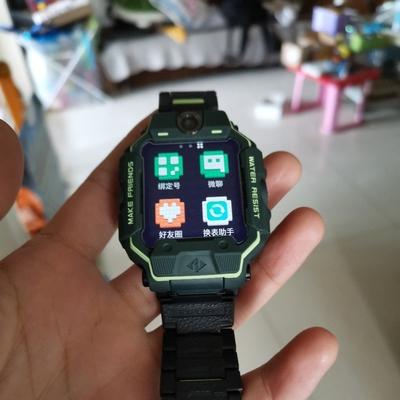 推荐小天才儿童电话手表Z6巅峰版 现在购买送大礼