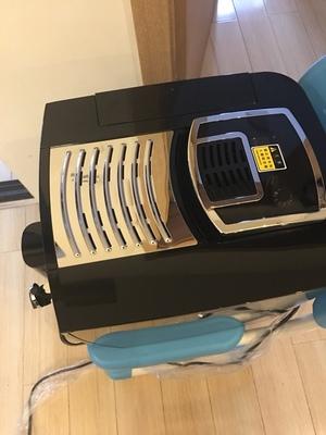 【综合评测】sgiusto圣图咖啡机怎么样?S.GIUSTO圣图M10咖啡机怎么样?使用一年感受