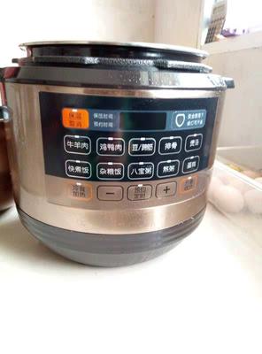 使用感受九阳Y60c81与60c20哪个好??评测电压力锅九阳Y60c81和60c20区别是什么??