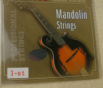 (Timothy Old piano craftsman) AM04 1 String Group (two) mandolin string