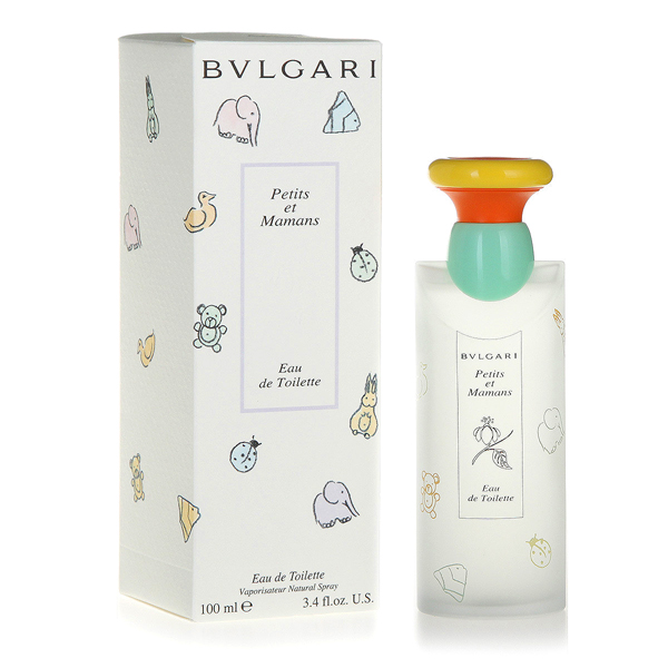Bvlgari Bb Baby Sweet Musk Fragrance 100ml Pregnant Women Is