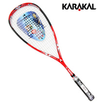 Karakal Caracar All Carbon ultra light professional professional training wall Racket V-ti 125