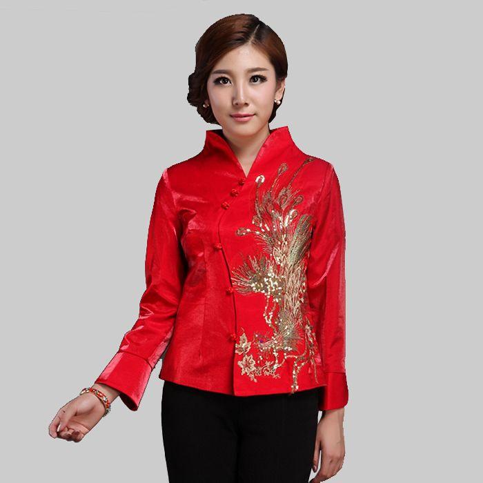 Национальная китайская одежда Артикул 19879093657