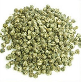 2015 new tea Jasmine Pearl tea tea Fujian premium jasmine fragrant jasmine tea flowers hydrangea king