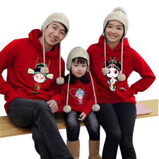 Family fitted Autumn 2012 Family fitted long sleeved sweater coat winter opera Family fitted full decoration Autumn