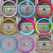 Запчасти для велосипедов > Колеса.