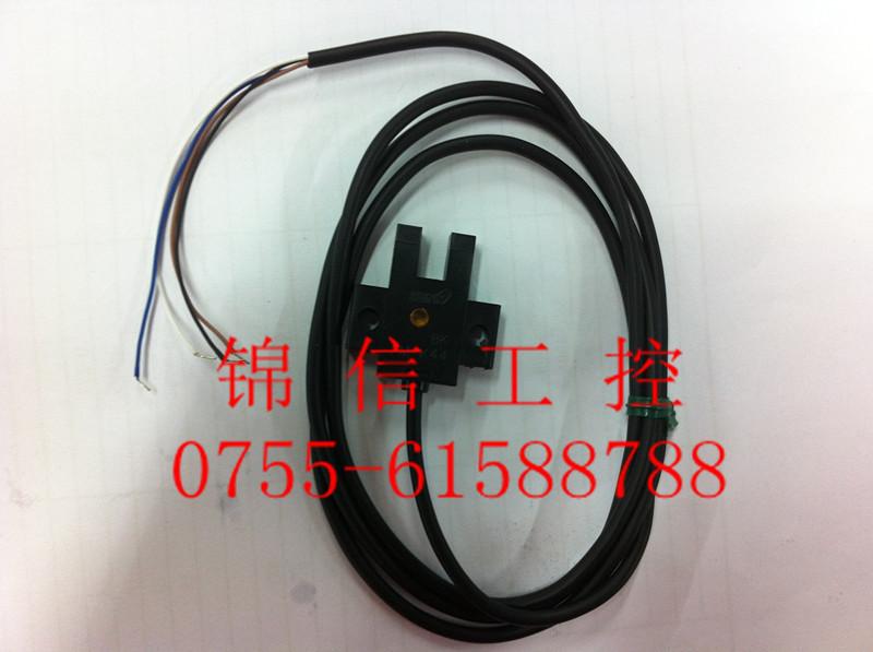 全新神视SUNX PM-K44  PM-K44P  U型光电开关 质保1年