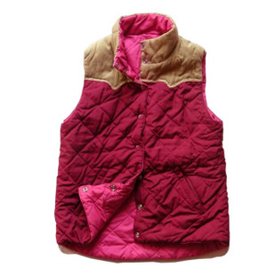 Spring color explosion models clearance outlet sides wear cotton vest lovers vest warm vest waistcoat