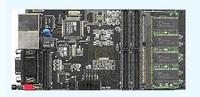 Freescale飞思卡尔PowerPC开发板MPC860SR/T处理器卡MPC860FADS