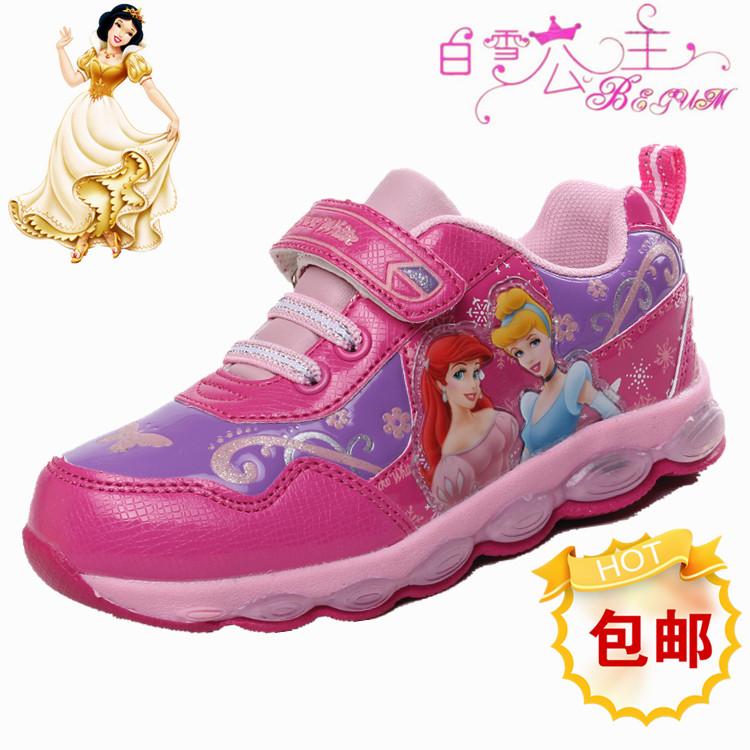 Детская обувь снег шаблоны девочек флэш-большой Детская спортивная обувь кроссовки Повседневная обувь кроссовки