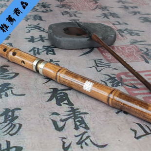 Factory direct Premium Collectibles Zizhu flute xiao flute wind instrument ethnic instruments Dong Xiao