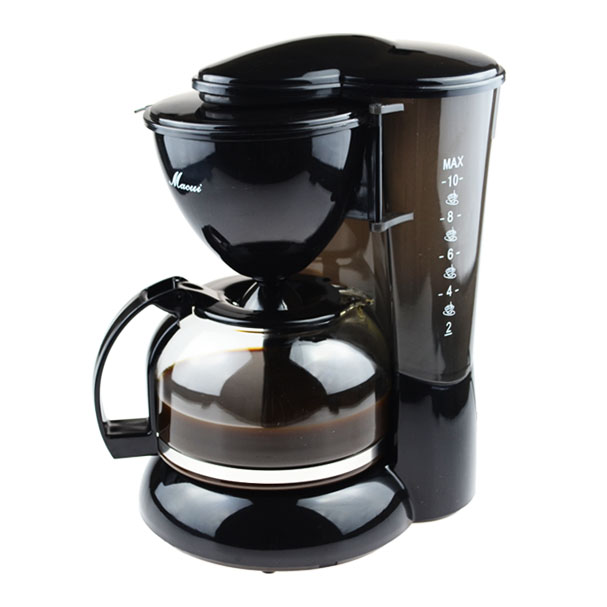 Coffee Maker Automatic Drip : At Whitney CM1005 Macui American household automatic drip coffee maker tea coffee pot