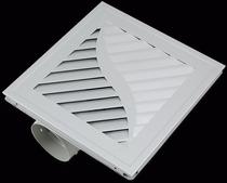 集成吊顶厨房卫生间排气扇浴室嵌入式安装凉霸单吹风雷士换气扇