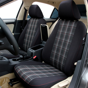 Ya saddle seat cover Bora Volkswagen Lavida new Touran Jetta Sagitar new Santana new special seat cover
