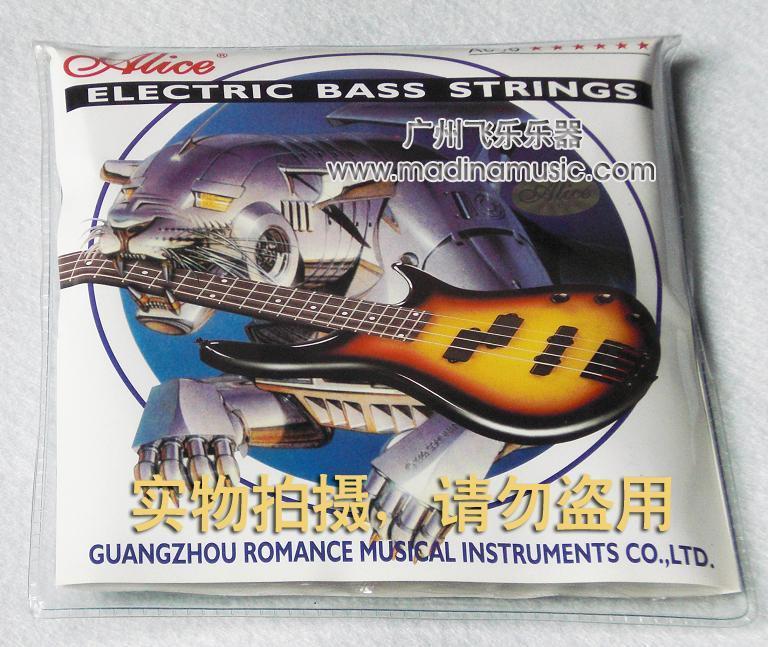 Alice Alice A606-M четырехструнный электрический бас 4 струнные электрические басовые струны электрические басовые струны бесплатная доставка по китаю